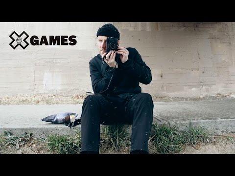 X Games Athlete Profile: Jossi Wells