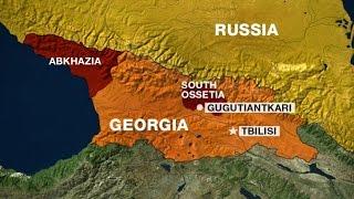 Power & Revolution - Russian Federation, Episode IV - Economic stimulation and Georgian Ultimatum