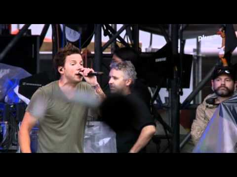 Simple Plan - Jet Lag [Live]