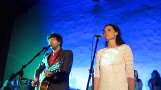 Tired Pony w/ Minnie Driver - Your Way is The Way Home - Live @ The Masonic Lodge 11-7-13 in HD