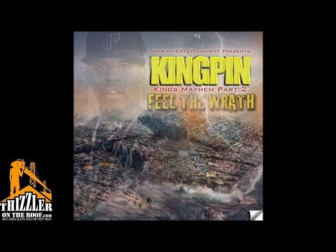 Kingpin X G Maly - On My Grind [Thizzler.com]