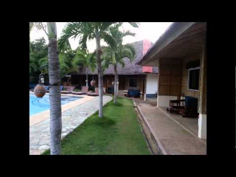 Cliff Beach Resort For Sale in Panglao Island Bohol Philippines