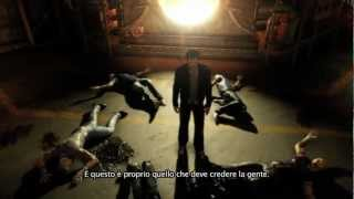 Sleeping Dogs - Story Trailer (Italian)