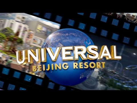 Universal Beijing Resort Unveils More Wonderful and Exciting Experiences Coming in 2021!