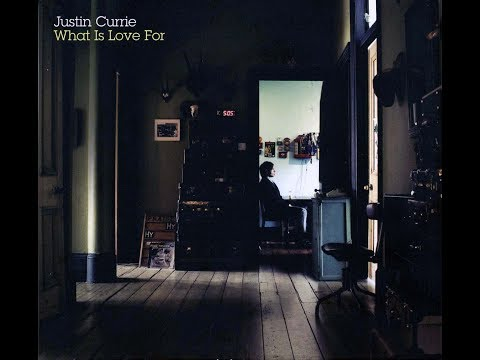 Justin Currie - In the Rain