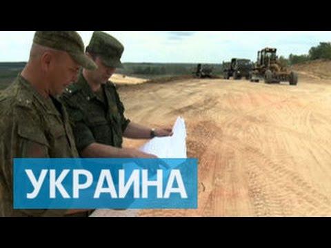 Новая ж/д ветка пойдет в обход Украины