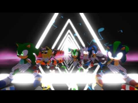 [MMD x Jaiz Koys] BTS - Dope (Without Camera Motion)