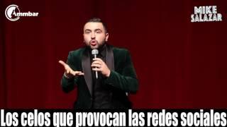 Mike Salazar Las Redes Sociales thumbnail