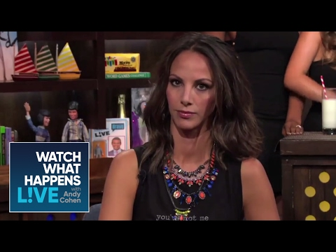 Why Kristen Called Out Tom  Vanderpump Rules  WWHL