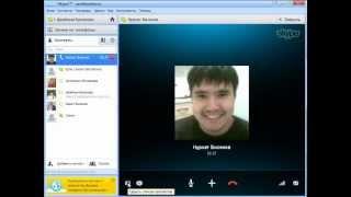 *** Скайп (Skype). Звонки, показ экрана, запись разговора ***(Видеоуроки по полезным программкам (не только Скайп) - http://ArailymBissekova.com В этом видео Вы узнаете: * как делать..., 2012-04-17T09:44:55.000Z)