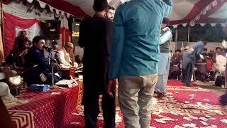 Mushtaq Ahmed cheena