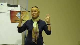 Английский в Киеве: Toastmasters Ukraine English Club, Kiev 2014: Lucy: Speech at Stage(VIDEO LINK = http://youtu.be/F9JDytHO5HY Lucy: SPEECH at Table Topic Discussion at ChangeMakers Toastmasters English speaking Club in Kiev, Ukraine., 2014-04-23T05:48:45.000Z)