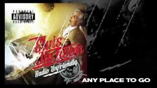 ELVIS JACKSON: RADIO UNFRIENDLY (album)