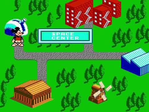 [TAS] NES Mickey's Adventures in Numberland by g0dm0d3 in 09:15.62