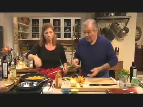 Smooth Food:  Jacques Pépin: More Fast Food My Way | KQED