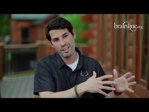 Josh Goldberg on therapy in Warrior PATHH