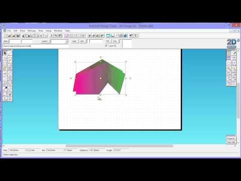 Techsoft 2D Design - Basics 3
