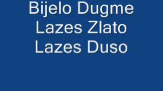 Watch Bijelo Dugme Lazes video