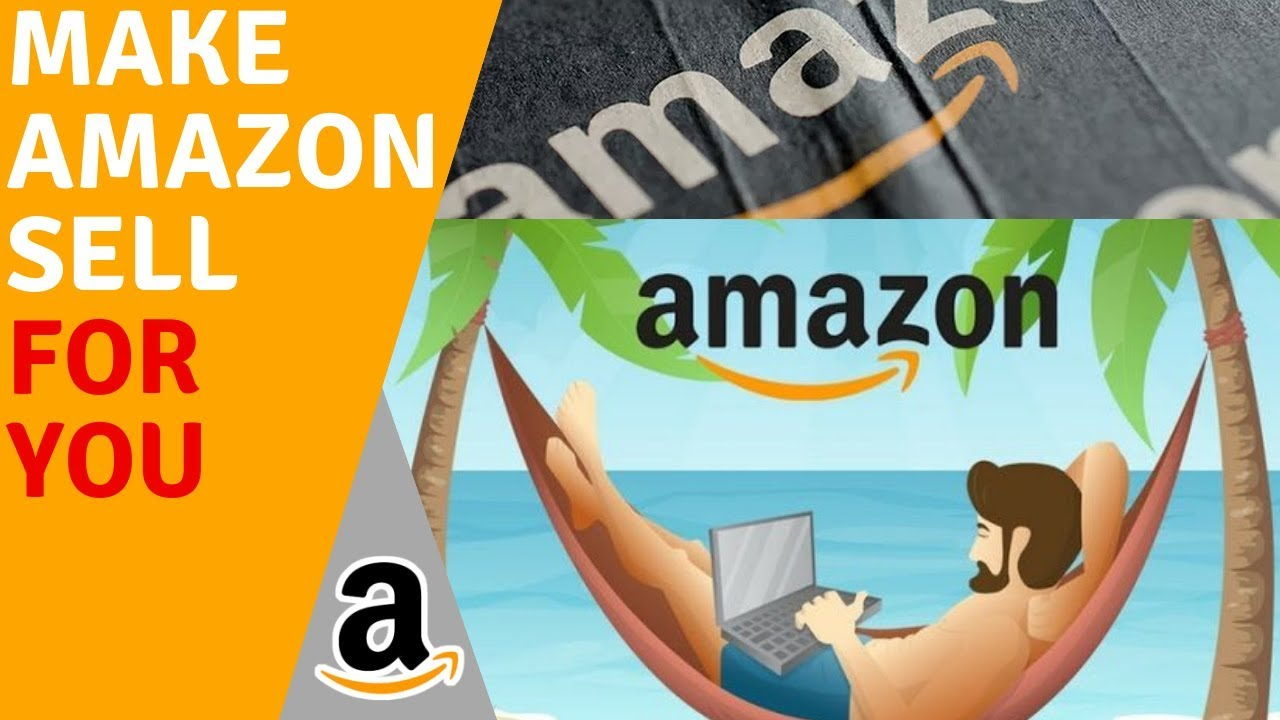 How to Send Products in for FULFILLMENT BY AMAZON
