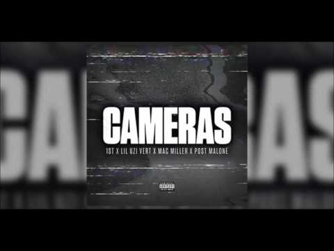 Lil Uzi Vert x Post Malone x Mac Miller - Cameras [Bass Boosted]