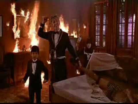 Four Rooms (The Misbehavers)
