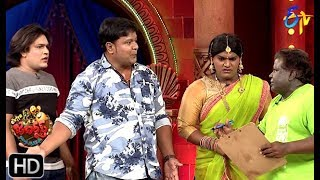 Bullet Bhaskar, Awesome Appi Performance | Extra Jabardasth | 14th June 2019    | ETV  Telugu