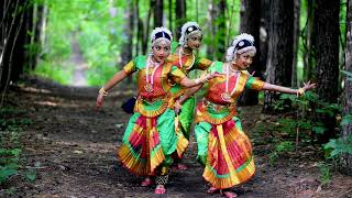 Nupura School of Music & Dance Arangetram promo