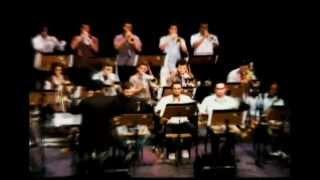 Baixar Big Band Painel Instrumental Tatuí 2012 - Tira a mão de mim (Arismar Espírito Santo)
