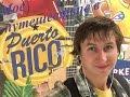 Путешествия с Photravel. Сан Хуан. Пуэрто Рико
