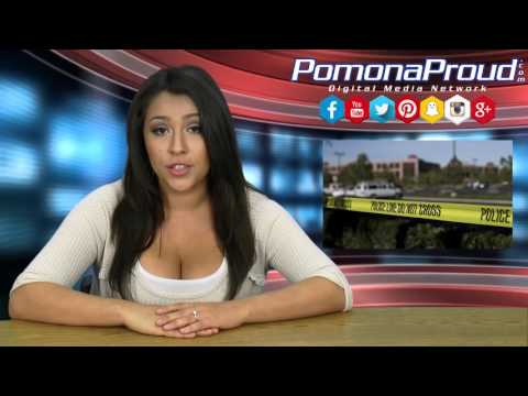 Pomona Proud Community News Digital Media Network Video