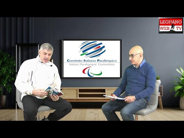 Comitato Italiano Paralimpico - Delegazione Monza e Brianza