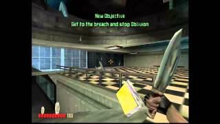 Turok 3: Shadows of Oblivion Walkthrough Part 1 (N64)