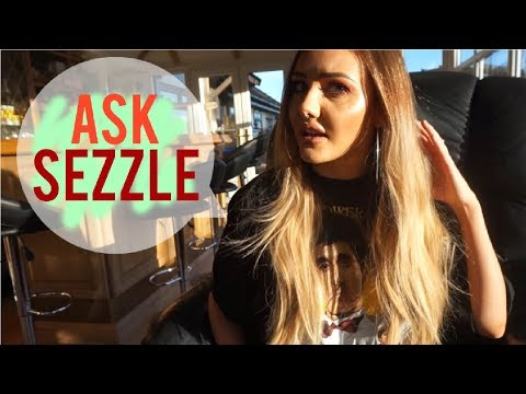 Ask Sezzle, Agony Aunt vol 2