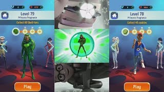 Miraculous Ladybug and Cat Noir - New Heroes NINO and CARAPACE  (Android, ios)