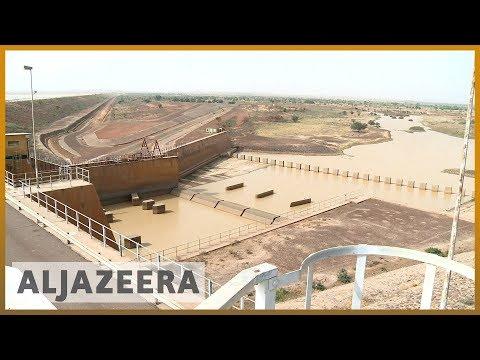 🇳🇬 Nigeria: Shrinking Goronyo dam threatens livelihood of millions | Al Jazeera English