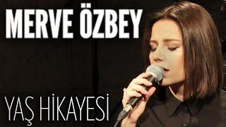 Merve Özbey - Yaş Hikayesi  Joyturk Akustik