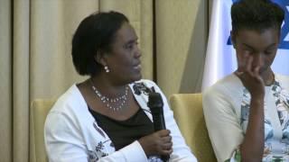 נשיא המדינה פותח את אירועי חג הסיגד בישראל בטקס הצדעה לנשים אתיופיות מצליחות ופורצות דרך