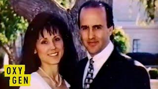 A Wedding and a Murder: Preview - A Divine Death (Episode 1) | Oxygen
