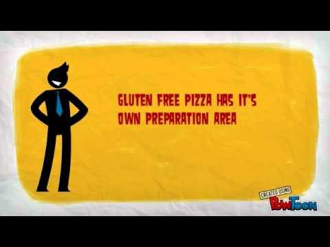 Pizza Hut launch Gluten Free Pizza