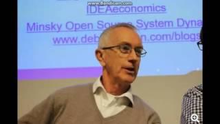 Steve Keen:  Debunking Peter Schiff's Austrian Voodoo Economics