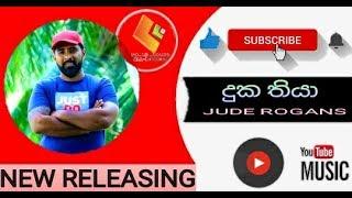 Duka Thiya   Jude Rogans 2019  New Sinhala Songs.mp3