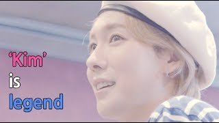 [W-LOG] EP3. KIM IS LEGEND with WINNER JINU
