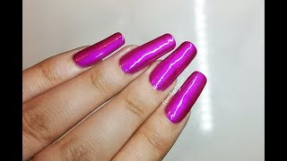 Nailpolish Of The Week - Catrice 48 All