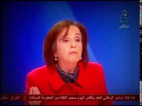 ALGÉRIE Quota ↓ المرأة العربية الاسلامية الجزائرية