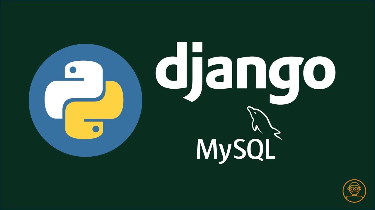 Python Django and MySQL [ TAGALOG ]