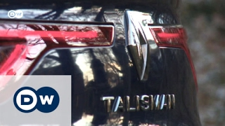 سيارة رينو Talisman   عالم السرعة