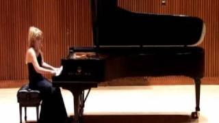 Daisies op.38 no.3, S.Rachmaninoff