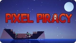 La Maldicion del Hambre #5 | Pixel Piracy