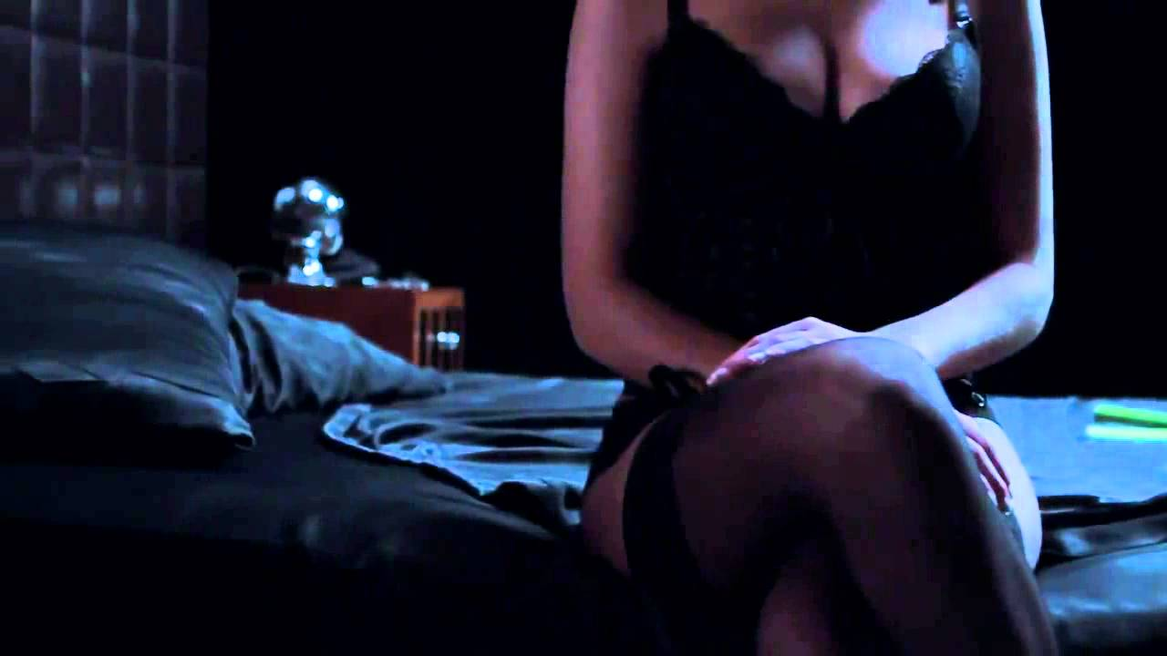 "Book Trailer de ""Cincuenta Sombras de Grey"" - E. L. James"