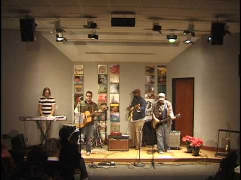 The Music of John Lennon:  A Tribute Concert @ The Charleston County Public Library 12-8-2010